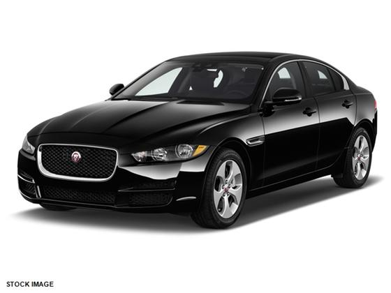 2018 Jaguar XE 25t Prestige:24 car images available