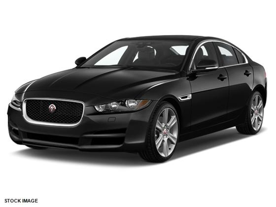2018 Jaguar XE 25t Prestige:2 car images available