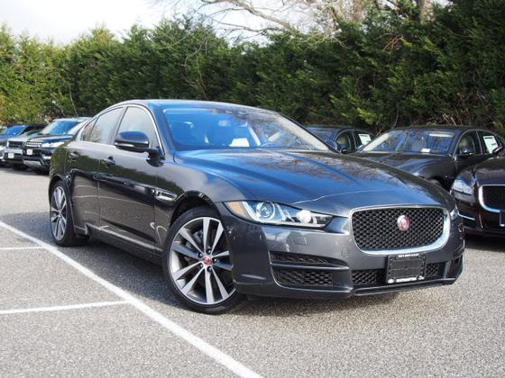 2017 Jaguar XE 35t Prestige:21 car images available
