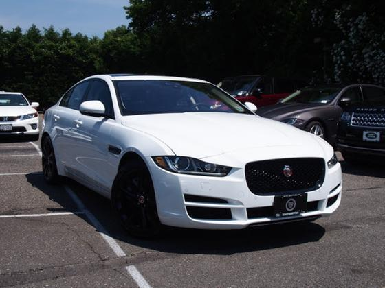 2017 Jaguar XE 35t Prestige:20 car images available