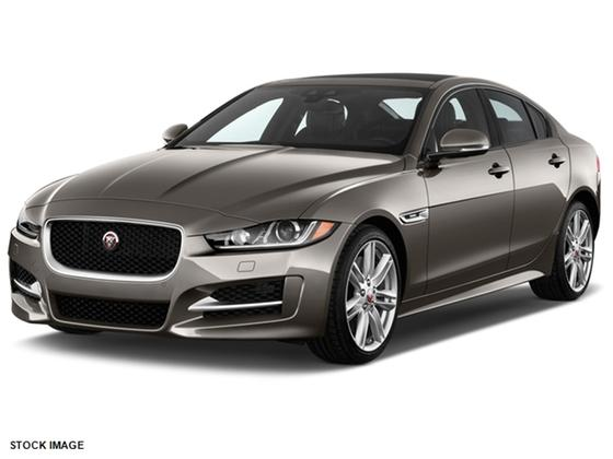 2018 Jaguar XE 35t Prestige:24 car images available