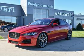2017 Jaguar XE 35t R-Sport:24 car images available