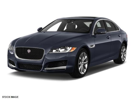 2018 Jaguar XF-Type :2 car images available