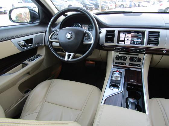 2014 Jaguar XF-Type