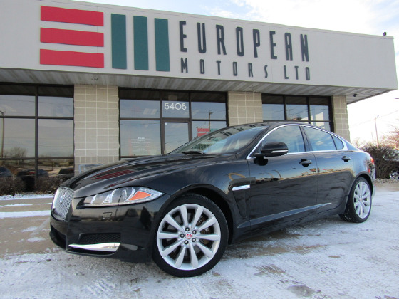 2014 Jaguar XF-Type :23 car images available