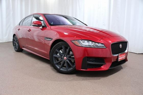 2016 Jaguar XF-Type :24 car images available