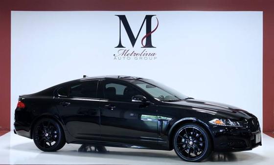2015 Jaguar XF-Type :24 car images available