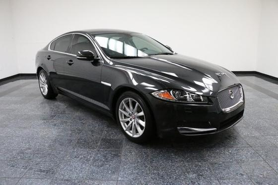 2015 Jaguar XF-Type :24 car images available