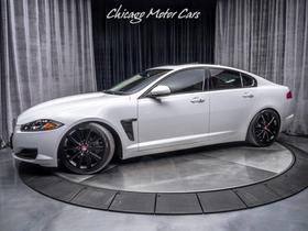 2014 Jaguar XF-Type :24 car images available