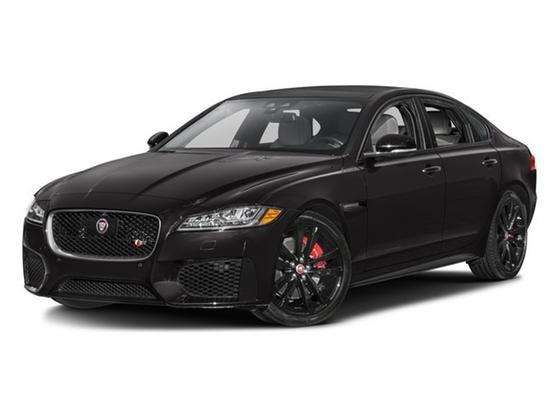 2017 Jaguar XF-Type  : Car has generic photo