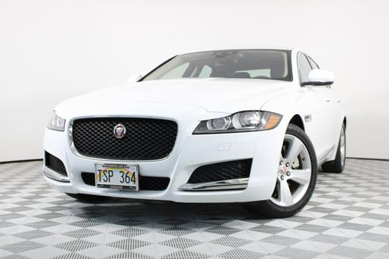2018 Jaguar XF-Type :16 car images available