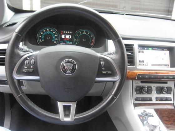 2015 Jaguar XF-Type