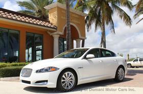 2012 Jaguar XF-Type :24 car images available