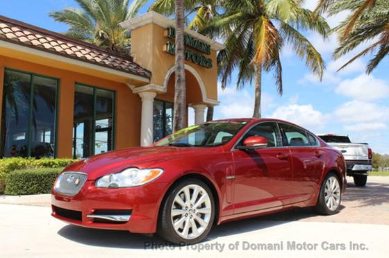 2011 Jaguar XF-Type :24 car images available