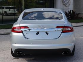 2011 Jaguar XF-Type