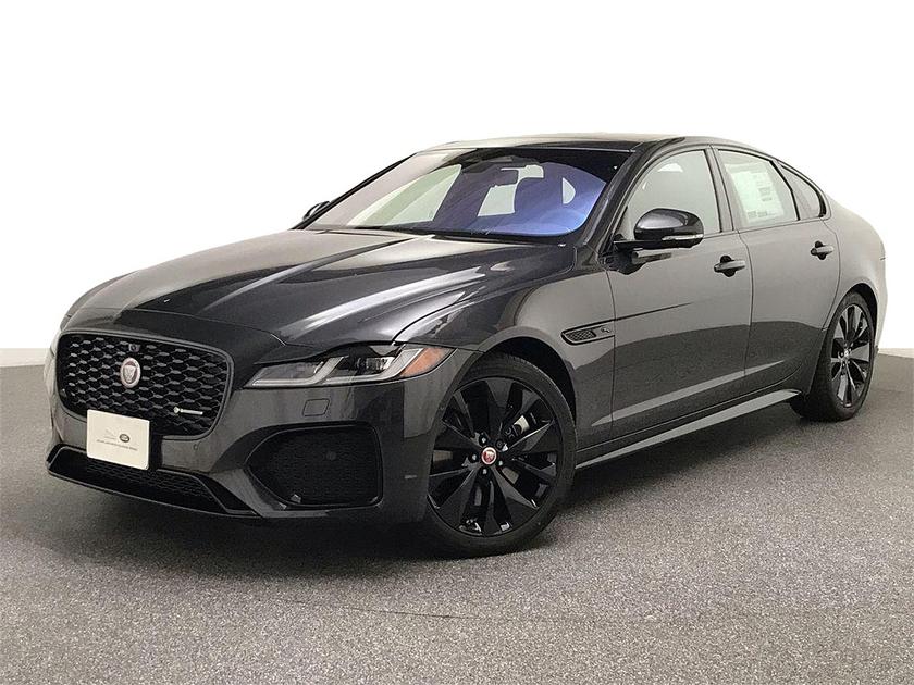 2021 Jaguar XF-Type :24 car images available