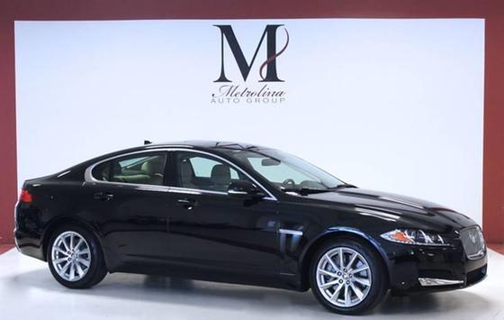 2013 Jaguar XF-Type 2.0T Premium:24 car images available