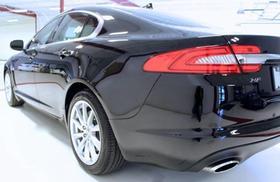 2013 Jaguar XF-Type 2.0T Premium