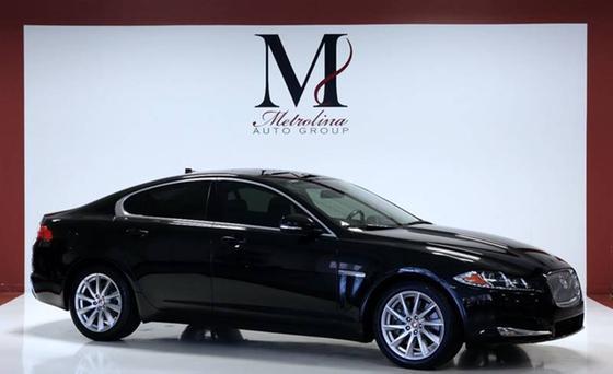 2015 Jaguar XF-Type 2.0T Premium:24 car images available