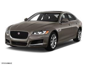 2017 Jaguar XF-Type 20d Premium:3 car images available