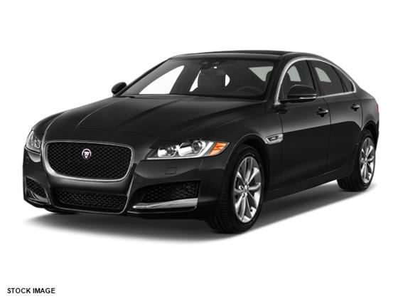 2017 Jaguar XF-Type 20d Premium:3 car images available