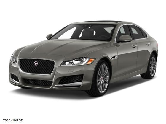 2018 Jaguar XF-Type 20d Prestige:2 car images available