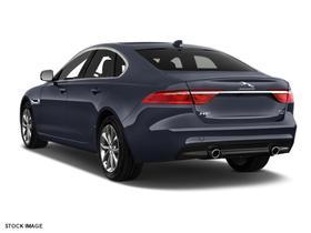 2018 Jaguar XF-Type 25t Premium