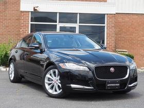 2018 Jaguar XF-Type 25t Premium:23 car images available