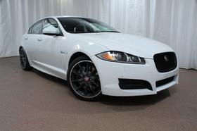 2015 Jaguar XF-Type 3.0 Sport:24 car images available