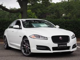 2015 Jaguar XF-Type 3.0 Sport:24 car images available