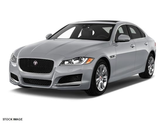 2018 Jaguar XF-Type 35t Premium:2 car images available