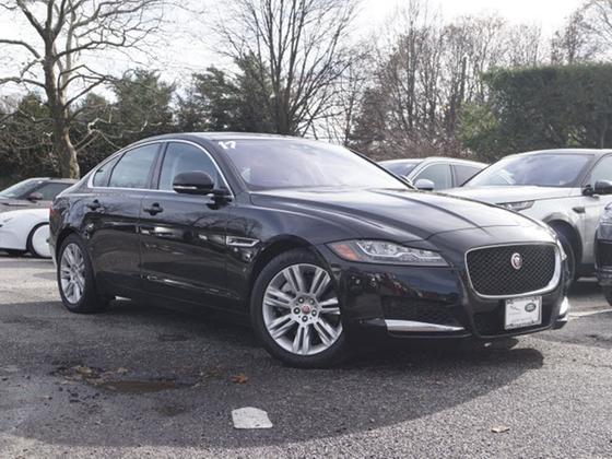 2017 Jaguar XF-Type 35t Premium:24 car images available