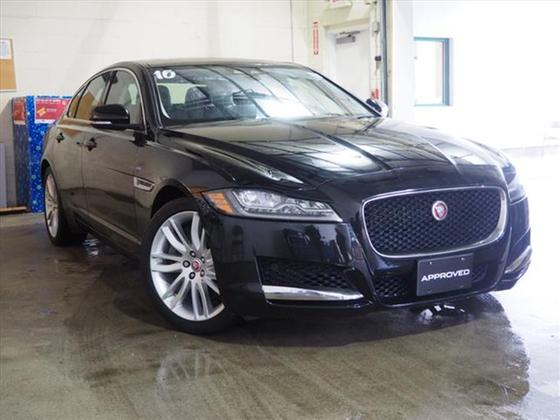 2016 Jaguar XF-Type 35t Premium:20 car images available