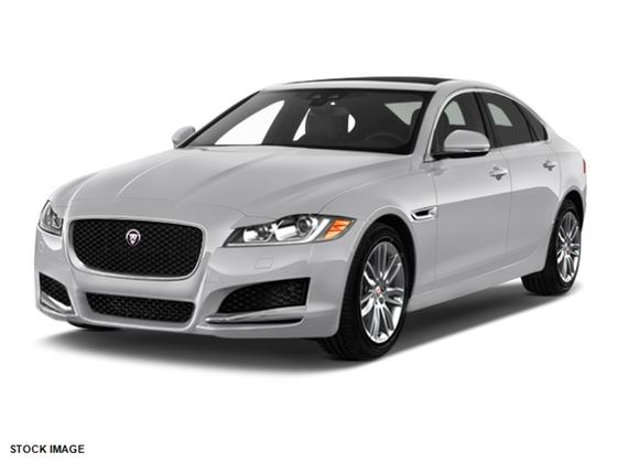 2018 Jaguar XF-Type 35t Prestige:2 car images available