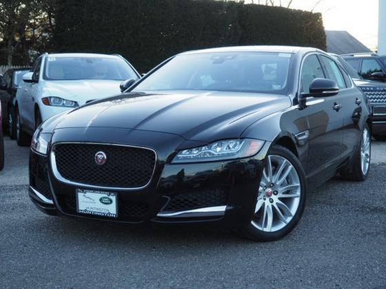2016 Jaguar XF-Type 35t Prestige:24 car images available
