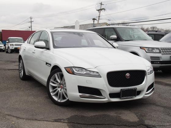 2017 Jaguar XF-Type 35t Prestige:20 car images available