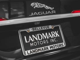 2016 Jaguar XF-Type 35t R-Sport