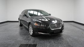 2014 Jaguar XF-Type I4 T:24 car images available