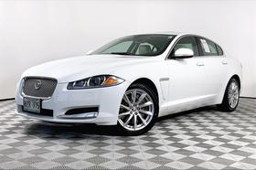 2013 Jaguar XF-Type I4 T:24 car images available