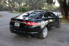 2009 Jaguar XF-Type Luxury:6 car images available