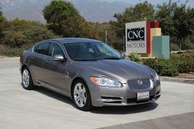 2010 Jaguar XF-Type Luxury:24 car images available