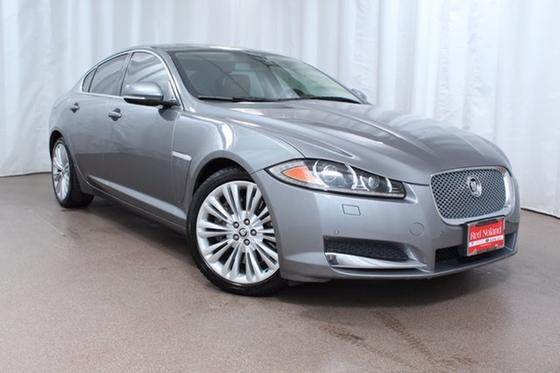 2012 Jaguar XF-Type Portfolio:24 car images available