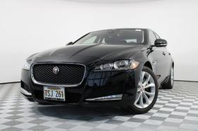 2018 Jaguar XF-Type Premium Luxury:15 car images available