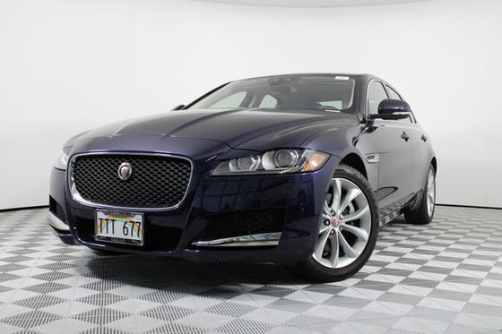 2018 Jaguar XF-Type Premium Luxury:15 car images available
