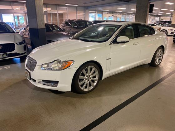 2011 Jaguar XF-Type Premium Luxury:4 car images available