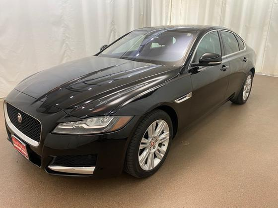 2017 Jaguar XF-Type Premium Luxury:17 car images available