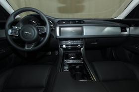 2020 Jaguar XF-Type Prestige