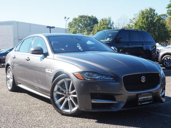 2016 Jaguar XF-Type R-Sport:20 car images available