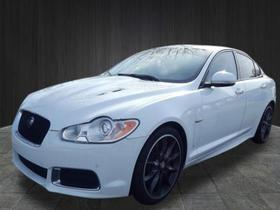 2011 Jaguar XF-Type R:5 car images available