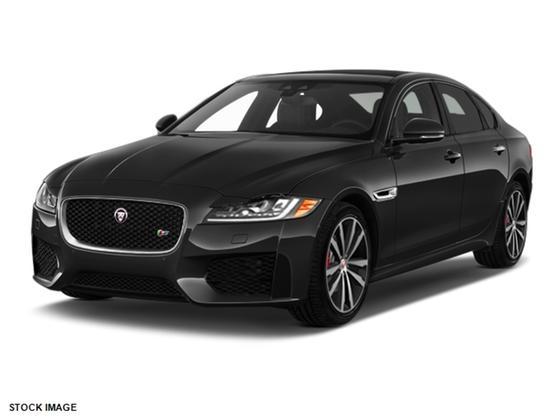 2018 Jaguar XF-Type S:2 car images available